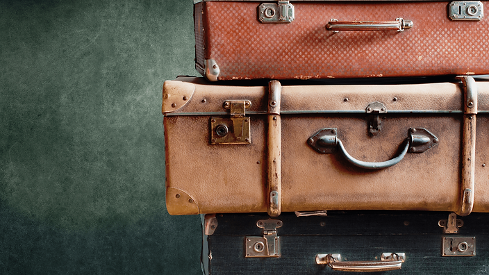 travel suitcase, top lists tag