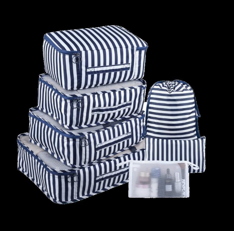 Vagreez travel packing cubes