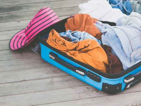 Top 5 Packing Cubes