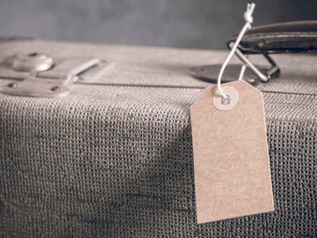 Best 5 Luggage Tags on Amazon