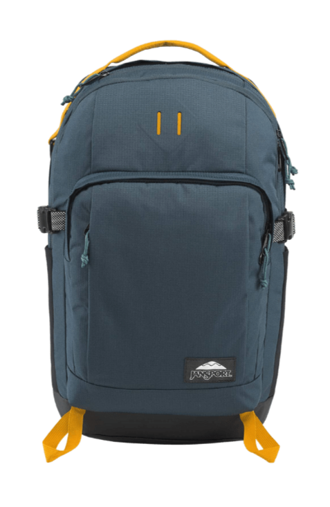 jansport travel backpack as a travel accessory
