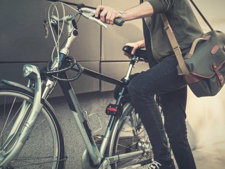 How to Become an Urban Commuter