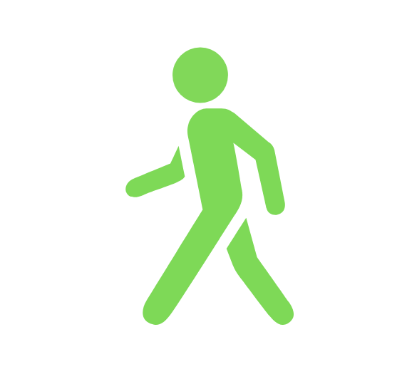 sign of a green man