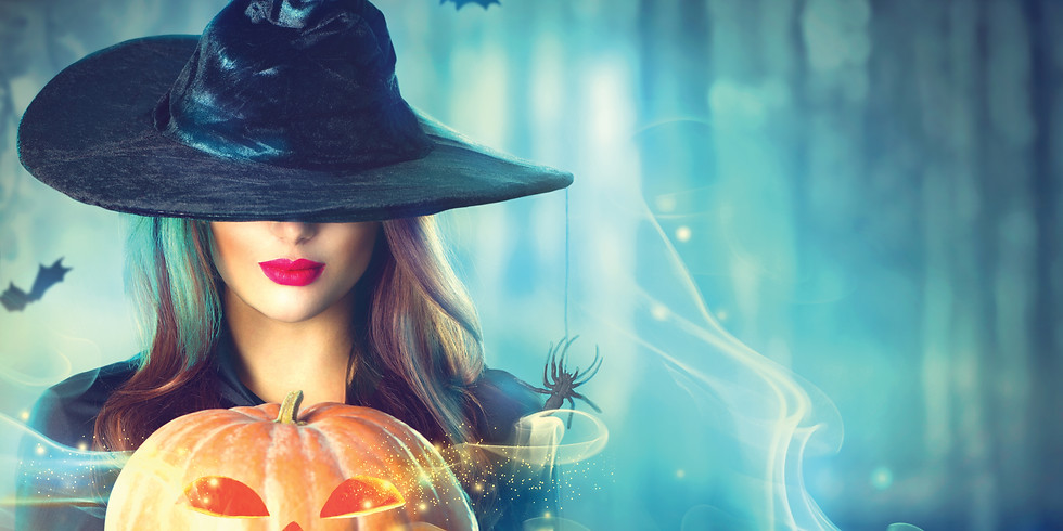 """Witches Night """"IN"""" Online Sale"""