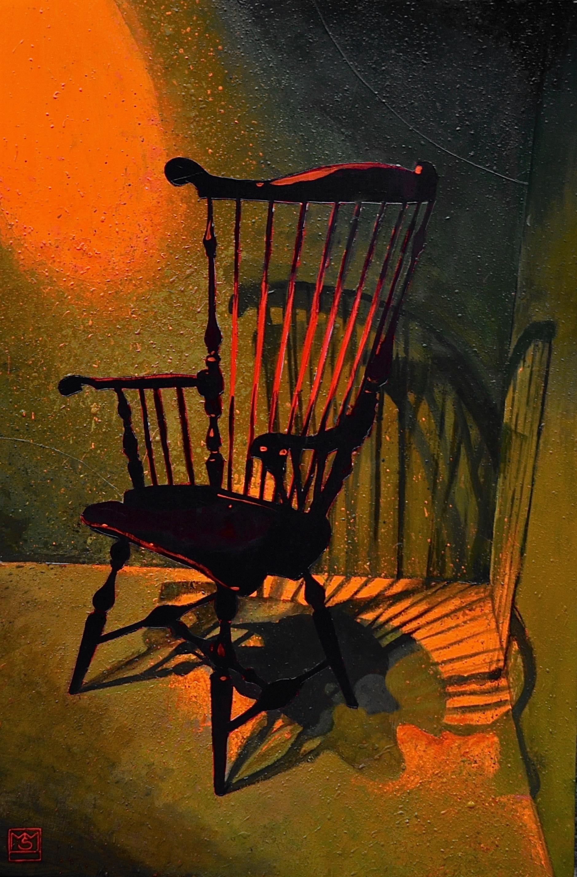 take a seat Hester Prynne
