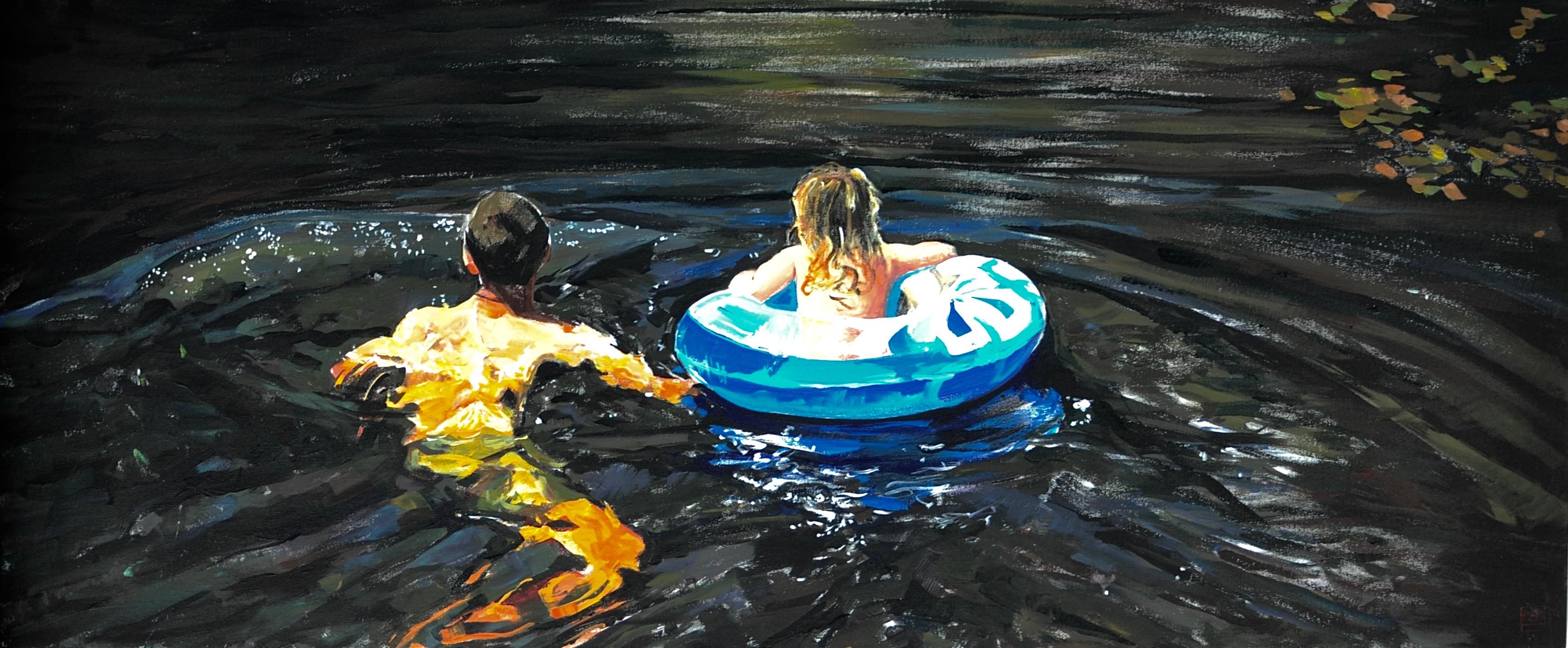 life floats