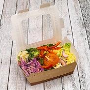 Salad Box (Medium)