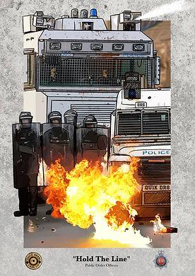 Riot Police - A3 Print.jpg