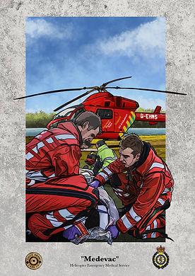 Air Ambulance - A3 Print.jpg
