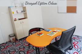 Bireysel Eğitim Odası
