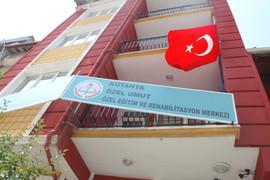 Kütahya Umut Özel Eğitim ve Rehabilitasyon Merkezi