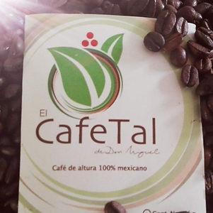 El CafeTal de Don Miguel