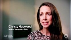The Project / Christy Hopwood