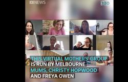 7:30 Report Mamas Group