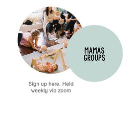 Mamas Groups