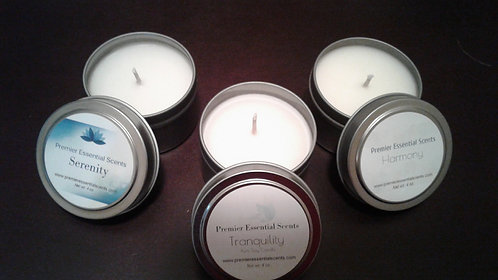Assorted Candles Gift Pack