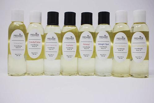Three Body Oil Gift Set