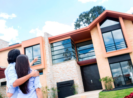Mistakes to Avoid When Buying A New Property