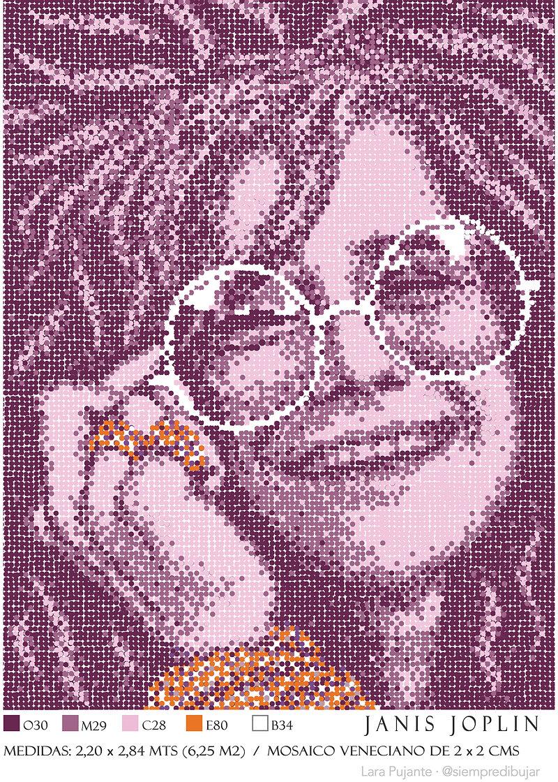 Janis Joplin - Lara Pujante.jpg