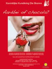 Aardbei of chocola die bronne.JPG