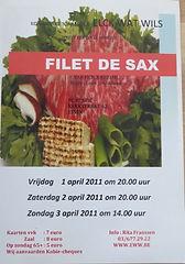 Filet de Sax Essen Wilders.JPG
