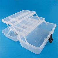 Compact Artist's Tool Box