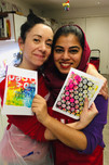 Gelli Plate Printing with Tania Ahmed