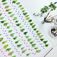 Watercolour Christmas Wrap & Cards with Katie Rose Johnston