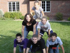 Christmas Pyramid 2006