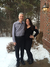 Rich & Colleen