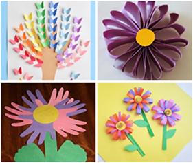 Community Garden Craft