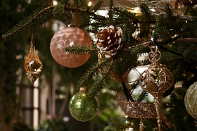 The Longwood Ornament Collection