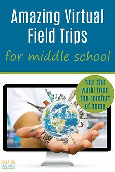 Go on a Fabulous Field Trip