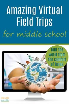 Go on a Fabulous Field Trip