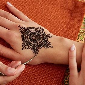 Henna Art by Mr. Braulio