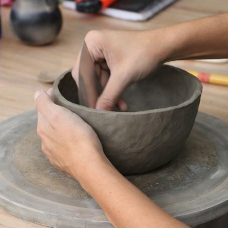 Curso de Cerâmica
