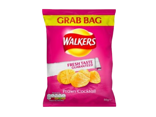 Walkers Prawn Cocktail Chips
