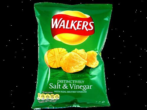 Walkers Salz & Essig Chips
