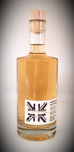 SUTTON BOMBAY GOLD BOTANICALLY INFUSED GIN