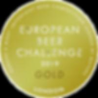 GOLD MEDAL EBC