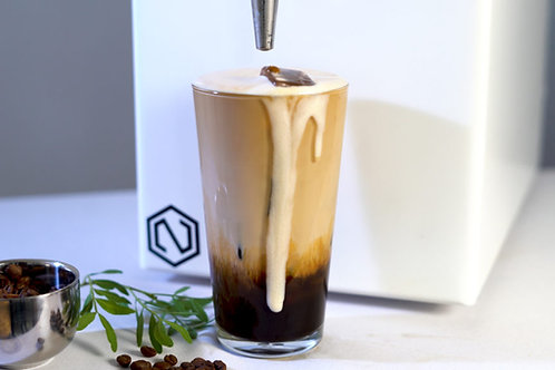 ORGANIC COLD BREW COFFEE MIX FOR NAIKO