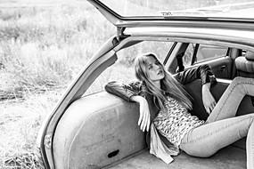 Chris Blott Lifestyle and Fashion Photographer