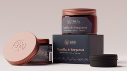 Wuli Grooming Product renderings