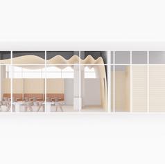 Cafe Concept in Dubai