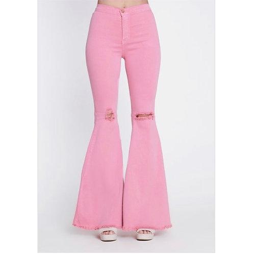 Pink Bella Pants