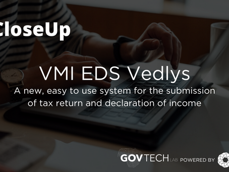 #CloseUp: VMI EDS Vedlys