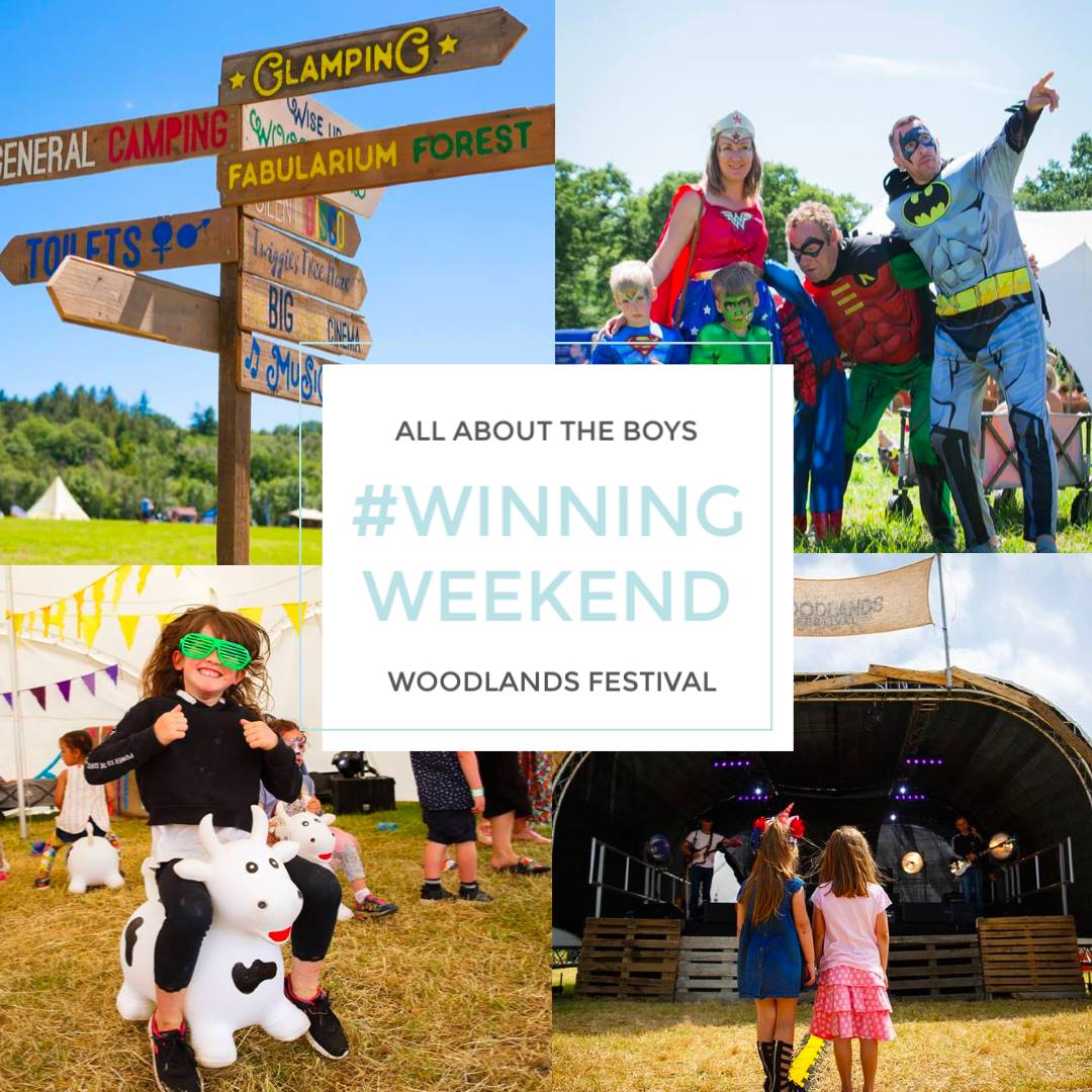Woodlands Festival