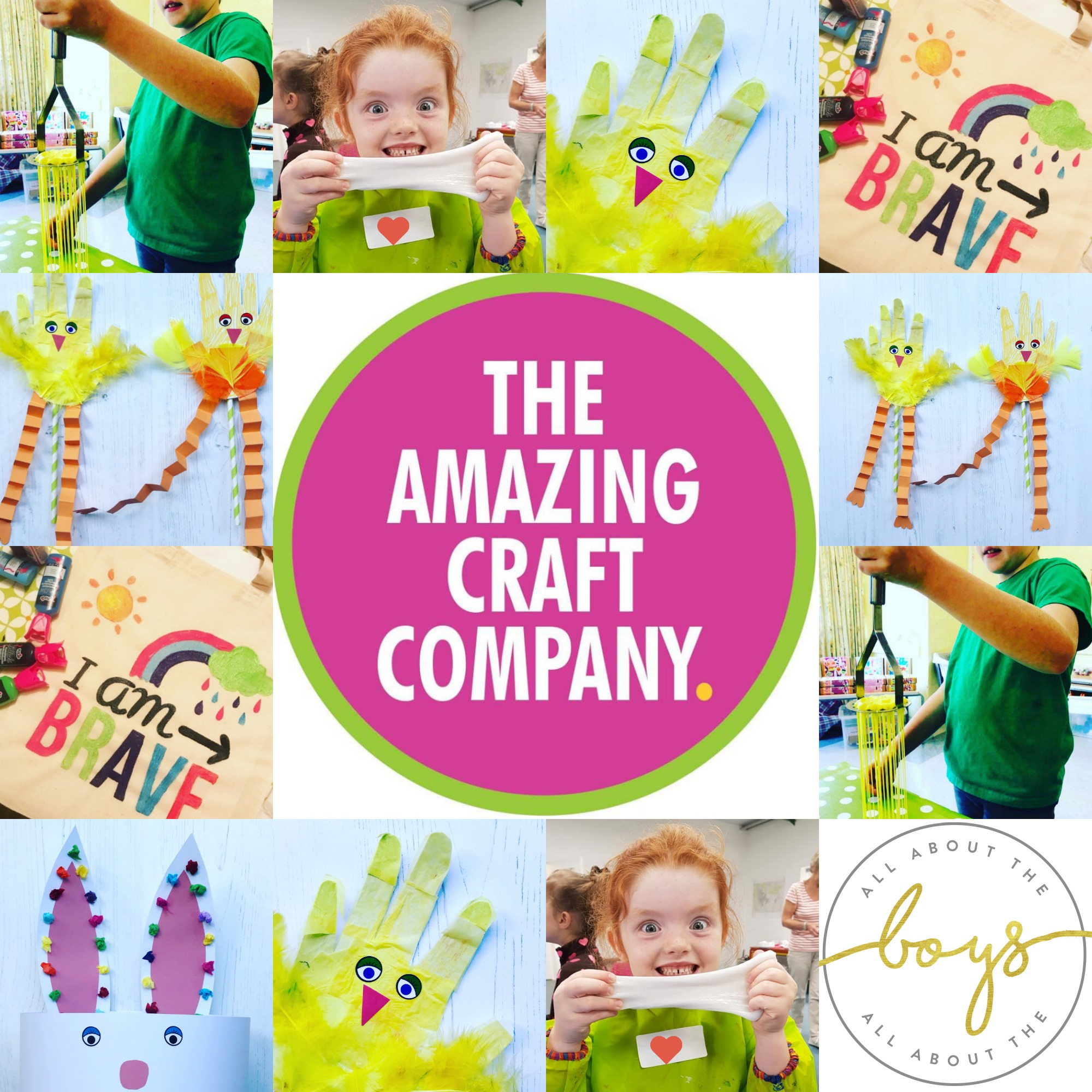 Amazing Craft Company