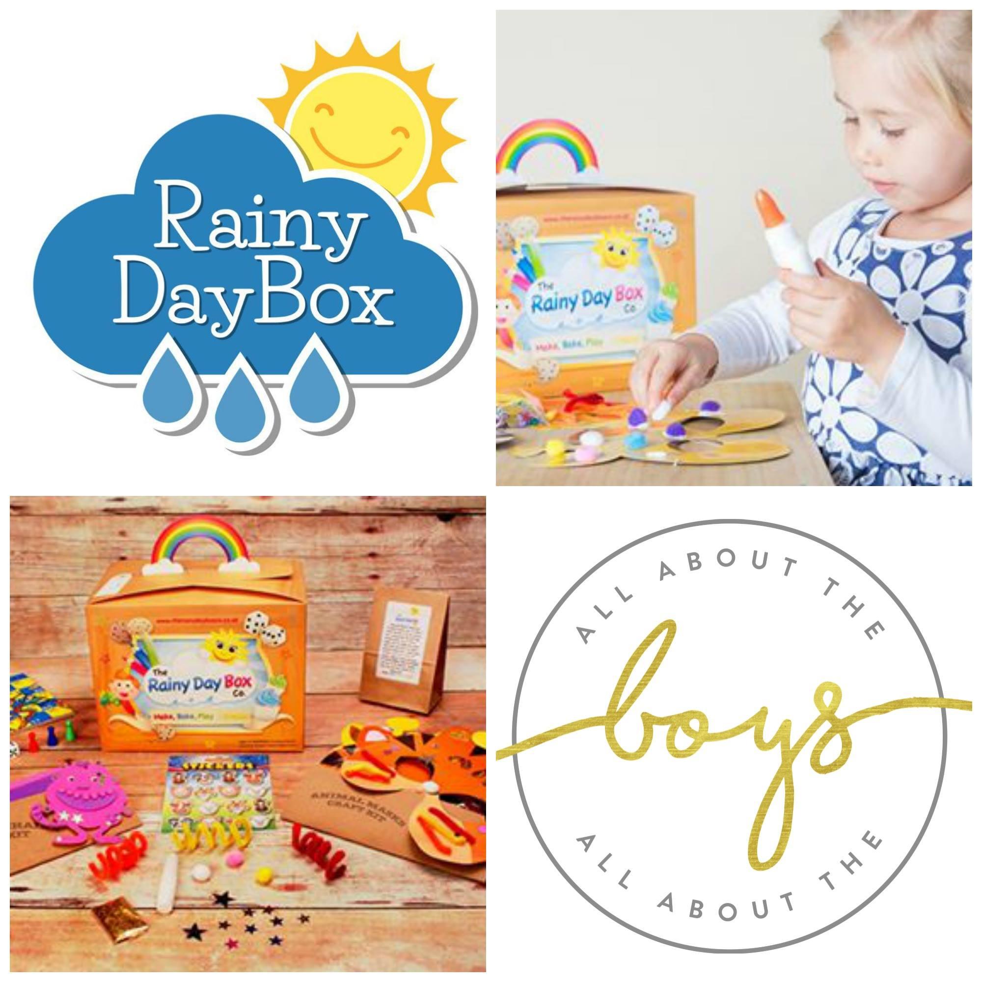 Rainy Day Box Company