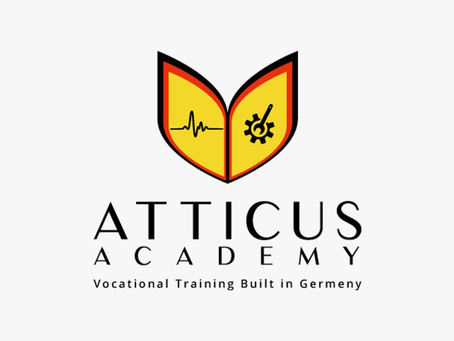 Atticus Academy has landed!